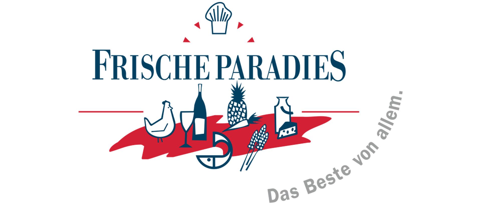 Frische Paradies: Partner vom Restaurant Waldschlösschen